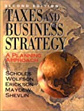 Buy Taxes and Business Strategy: A Planning Approach from Amazon