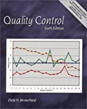 Quality Control (6th Edition) - book cover picture