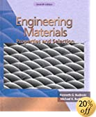 Engineering Materials: Properties and Selection (7th Edition)