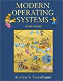 Buy Modern Operating Systems at Amazon for less