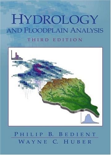 Hydrology & Hydraulic Systems list: $64.95 by Waveland Press