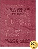 First Course in Database Systems, A (2nd Edition)