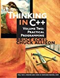 Thinking in C++