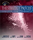 Buy The Strategy Process from Amazon