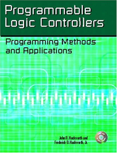pdf  programmable logic controllers  programming methods and applications