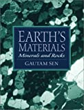 Earth's Materials: Minerals and Rocks