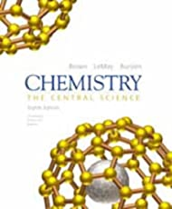 Chemistry  the Central Science,  Annotated Instructor's Edition, 8th Edition by Theodore L. Brown