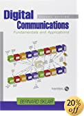 Digital Communications: Fundamentals and Applications (2nd Edition) (Prentice Hall Communications Engineering and Emerging Technologies Series)