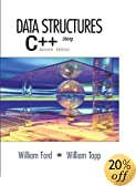 Data Structures with C++ Using STL (2nd Edition)