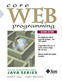 Core Web Programming (2nd Edition) - book cover picture