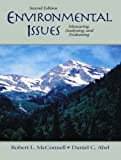 Environmental Issues: Measuring, Analyzing, Evaluating (2nd Edition) - book cover picture