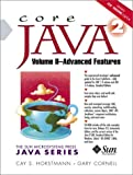 Core Java 2, Volume II: Advanced Features (5th Edition)