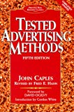 Book Cover: Tested Advertising Methods by Fred E. Hahn