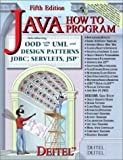 Java How to Program (5th Edition)