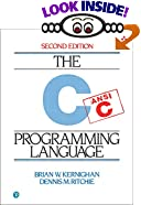 C Programming Language (2nd Edition)