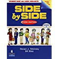 Side by Side 1: Student Book with Audio CD Highl..