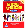 Side by Side 2: Student Book with Audio CD Highl..