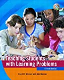 Teaching Students with Learning Problems (7th Edition) - book cover picture