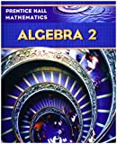 image of Prentice Hall Mathematics, Algebra 2