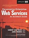Developing Enterprise Web Services: An Architect's Guide (Hewlett-Packard Professional Books (Paperback))