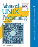 Advanced UNIX Programming (2nd Edition) (Addison-Wesley Professional Computing Series) - book cover picture
