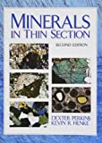 Minerals in Thin Sections