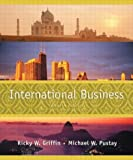 Buy International Business : A Managerial Perspective from Amazon