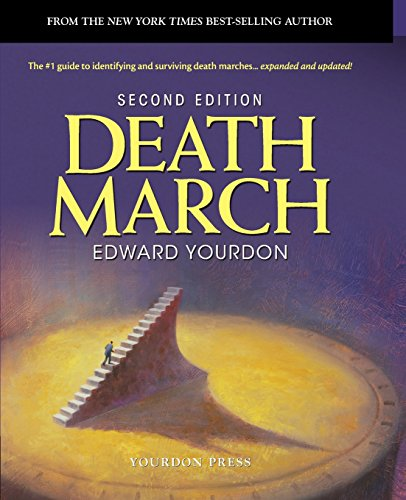 459. Death March (2nd Edition)