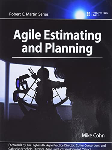 390. Agile Estimating and Planning