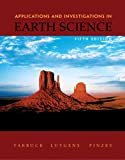 Applications and Investigations in Earth Science (5th Edition) by Edward J. Tarbuck, et al