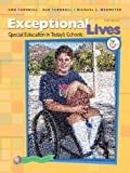 image of Exceptional Lives : Special Education in Today's Schools