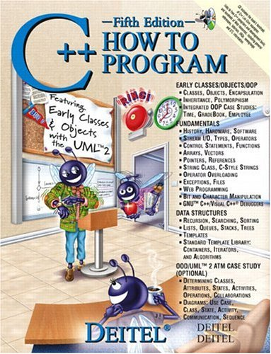 Book cover for request_ebook C How To Program 5th Edition Solution Manual