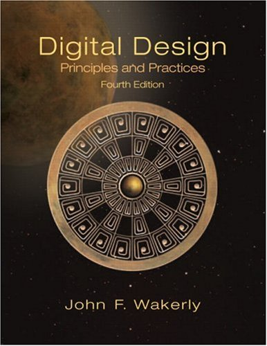 Digital Design Principles And Practices Th Edition Pdf Download