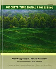 Discrete-Time Signal Processing (3rd Edition) (Prentice Hall Signal Processing) by Alan V. Oppenheim, Ronald W. Schafer