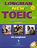 Longman preparation series for the new TOEIC test | Lougheed, Lin (1946-....). Auteur