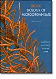 image of Brock Biology of Microorganisms