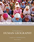 image of The Cultural Landscape : An Introduction to Human Geography