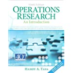 Operations Research: An Introduction (9th Edition)