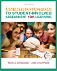 Introduction to Student-Involved Assessment for Learning