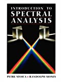 Introduction to spectral analysis