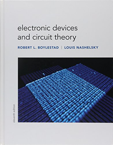 PDF Electronic Devices and Circuit Theory 11th Edition