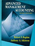 Buy Advanced Management Accounting from Amazon