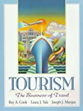 Tourism: The Business of Travel - book cover picture