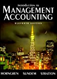 Buy Introduction to Management Accounting from Amazon