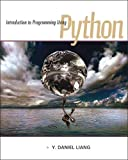 Introduction to programming using Python