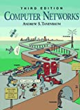 Computer Networks - book cover picture