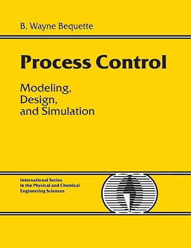 PDF Process Control Modeling Design and Simulation