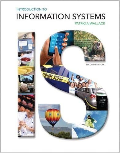 PDF Introduction to Information Systems 2nd Edition