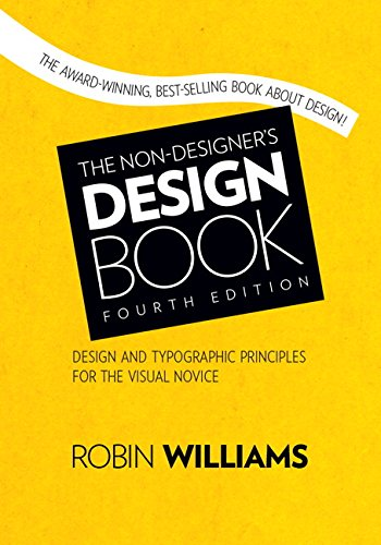 The Non-Designer's Design Book Book Cover Picture