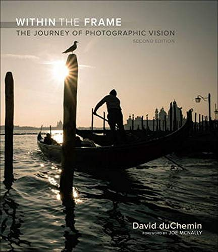 Within the Frame: The Journey of Photographic Vision (2nd Edition) (Voices That Matter) - David duChemin
